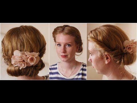 5 Snelle Kapsels voor halflang tot lang haar
