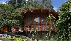 embracebogota | Need some eco-therapy? I know just the place for you. #Colombia