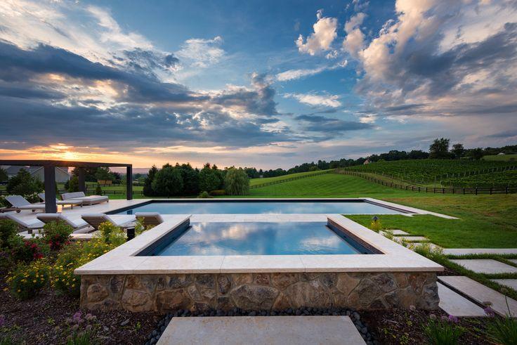 Colao & Peter   Luxury Outdoor Living   Custom Pools ... on Colao & Peter Luxury Outdoor Living id=96323
