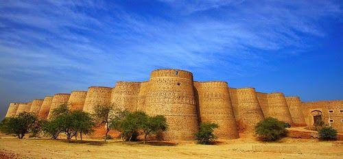 Visiting amazing Pakistan