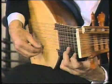 ▶ Julian Bream - Lachrimae by John Dowland - YouTube
