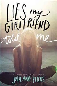 http://www.adlibris.com/se/organisationer/product.aspx?isbn=0316234974 | Titel: Lies my Girlfriend told me - Författare: Julie Anne Peters - ISBN: 0316234974 - Pris: 139 kr