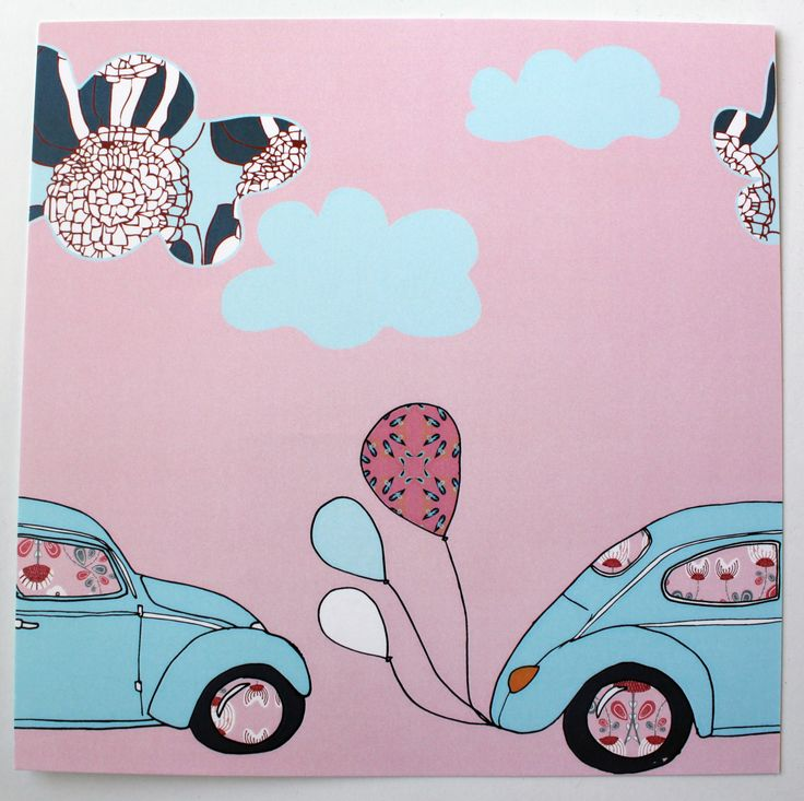 Piirre Collective- Springcard collection 2014