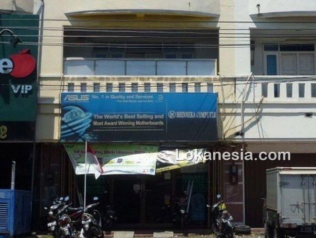 BHINNEKA COMPUTER Semarang