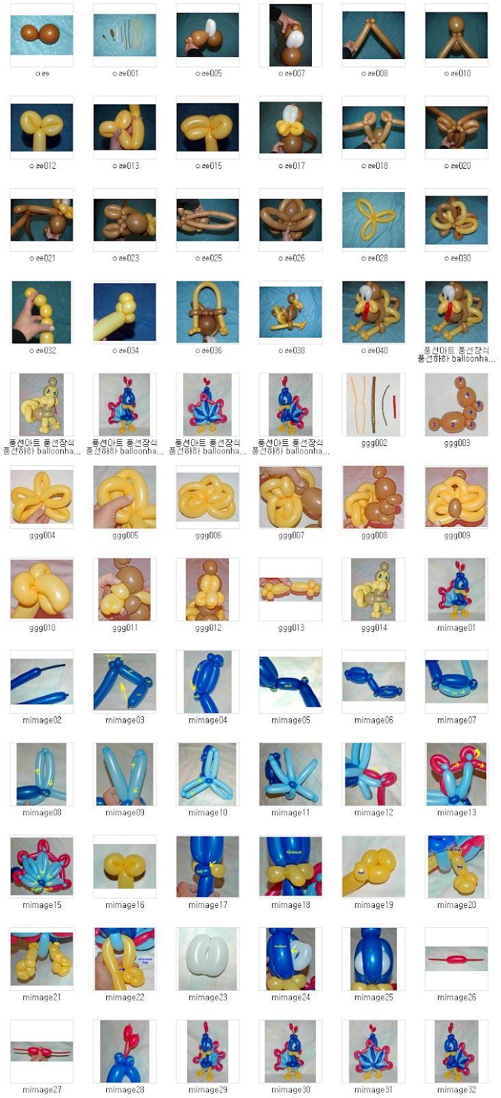 풍선하하 balloonhaha ㅡ 원본 사진 ㅡ 큰 사진은 이메일로 보내드립니다 ㅡ : 교육용 049 공작