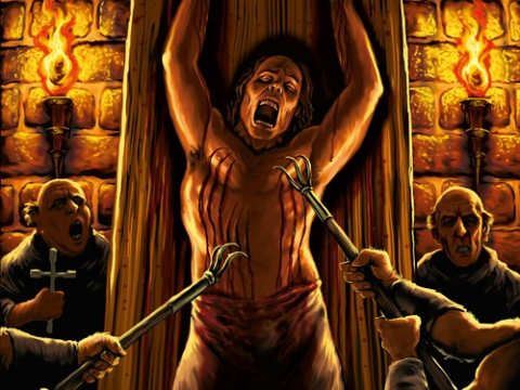 how to play the torture chamber 3