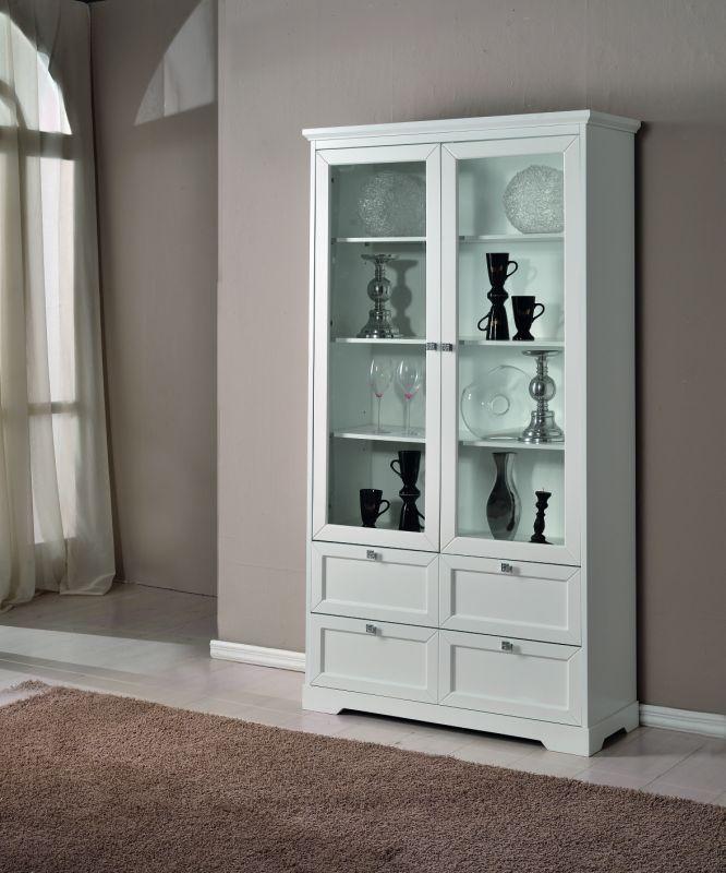 Vetrina cucina mobili vetrina per cucina design casa for Keidea arreda