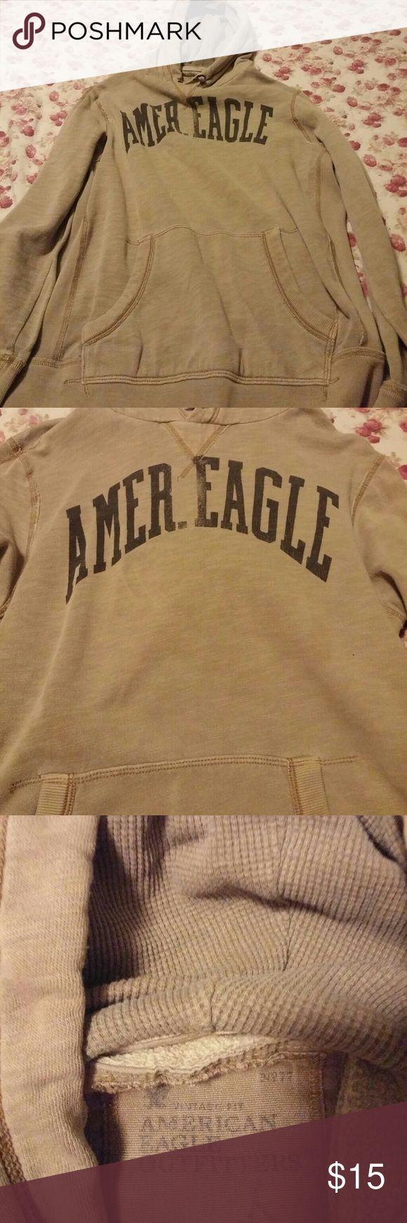 American Eagle Hoodie American Eagle Outfitters Mens Hoodie American Eagle Outfitters Sweaters