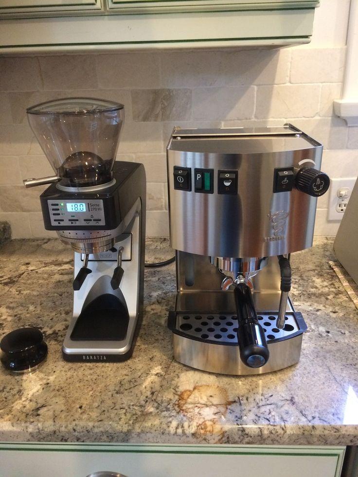 Bezzera New Hobby Espresso Machine in 2020 Espresso