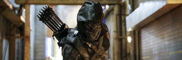 nice Arrow: Prometheus Reveal Explained by EP Wendy Mericle