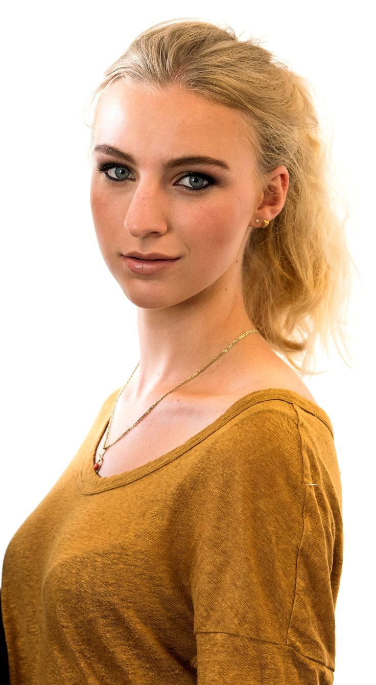 make-up Petra Kocianova kosmetiaka Eveline cosmetics spoluprace s www.evelio.cz