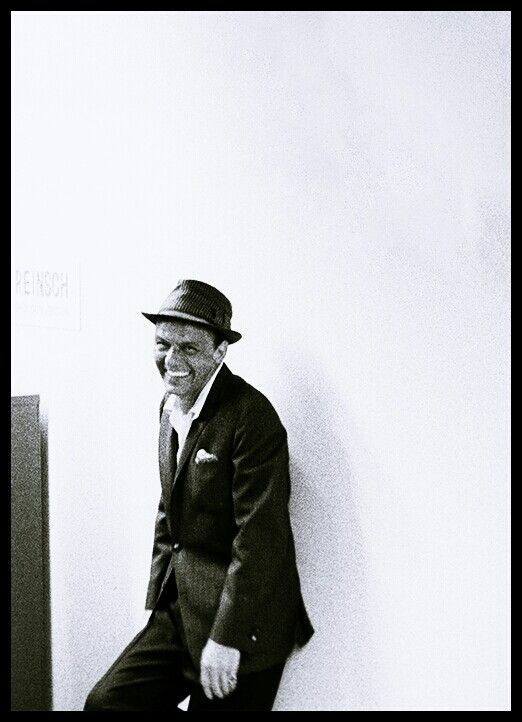 148 Best images about Sinatra on Pinterest | Frank sinatra ...