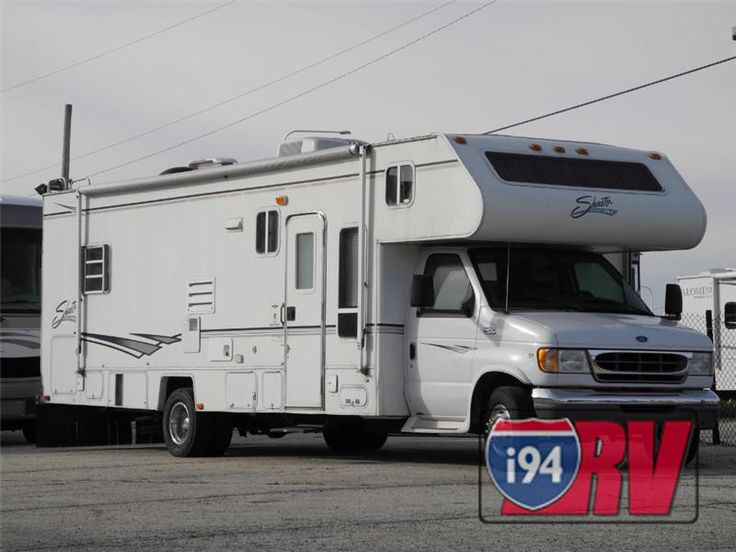 Used Class C Motorhome Shasta Cheyenne For Sale Awesome