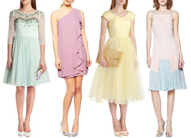 25 best summer wedding guest dresses ideas on pinterest Wedding guest dress 22