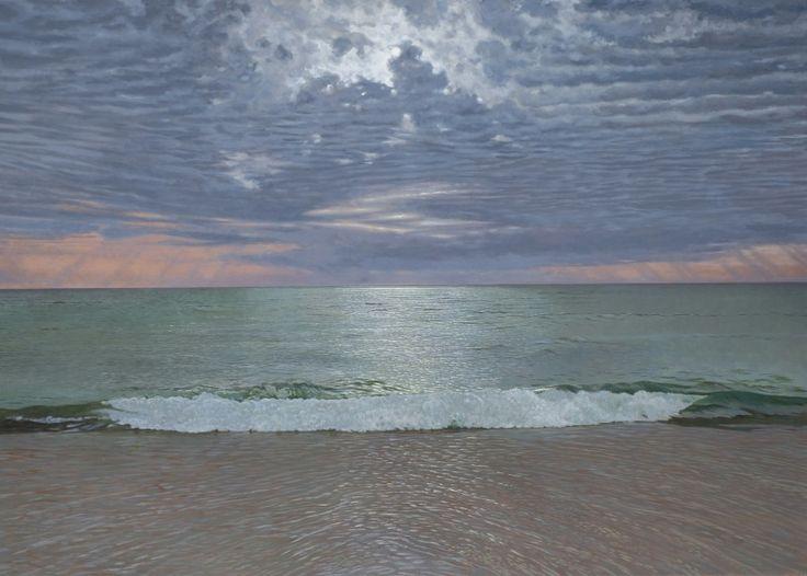 KEN DANBY  Inland Sea