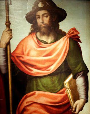Oracion al Señor Santiago contra hechicerias, envidias, magias, injusticias.