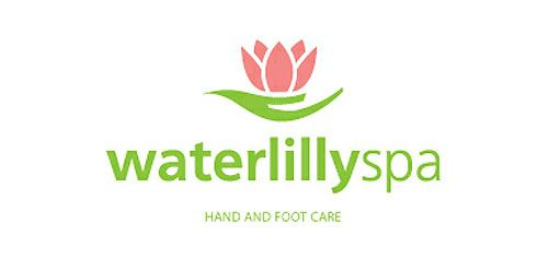 WaterlillySpa Logo is featured in logofaves.com! ;-) http://logofaves.com/2012/07/waterlillyspa/