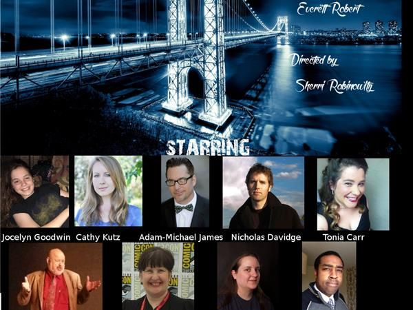 Today at Chatting With Sherri presents an interview with the cast of Suicide Club at 2pm pt http://www.blogtalkradio.com/rithebard/2017/07/09/chatting-with-sherri-presents-an-interview-with-the-cast-of-suicide-club
