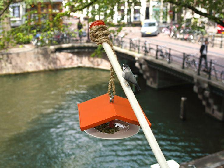 Birdhouse by marcel wanders