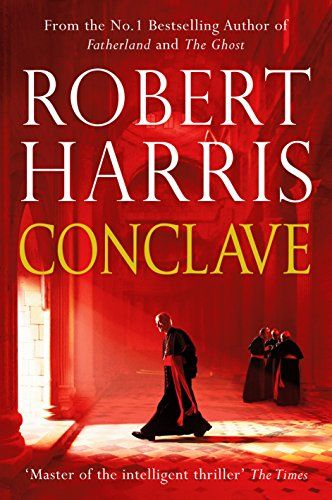 "(A) (1122) ""...there is only one possible word to describe Robert Harris's new novel, and it is this: unputdownable ... As always with Harris, there is a lot of backstory and exposition ... in Conclave the sequence is very simple and pleasing indeed: the pope dies, the cardinals gather, there is the first ballot, there is the second ballot, there is the third ballot, and so on, each stage being accompanied by another twist, some new mystery or complication."" –IAN SANSOM,	THE GUARDIAN"
