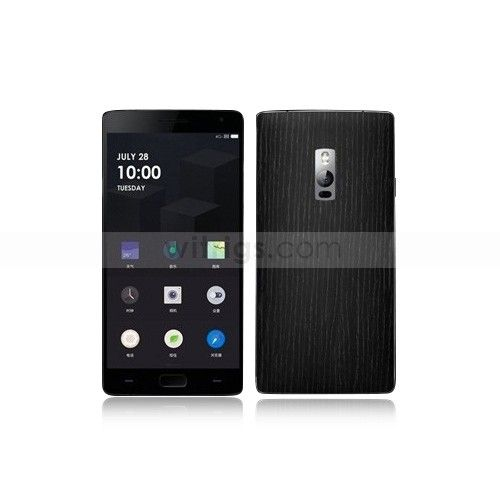 oem styleswap cover for oneplus 2 apricot - witrigs.com