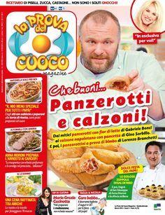 La Prova Del Cuoco Aprile 2015