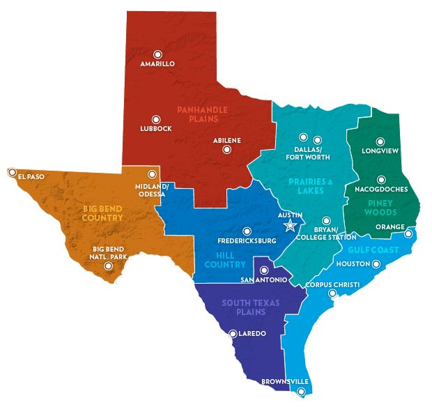Check out the Events Calendar to see what's happening near you. Better still, have an adventure and travel to one of the events. - Texas Highways