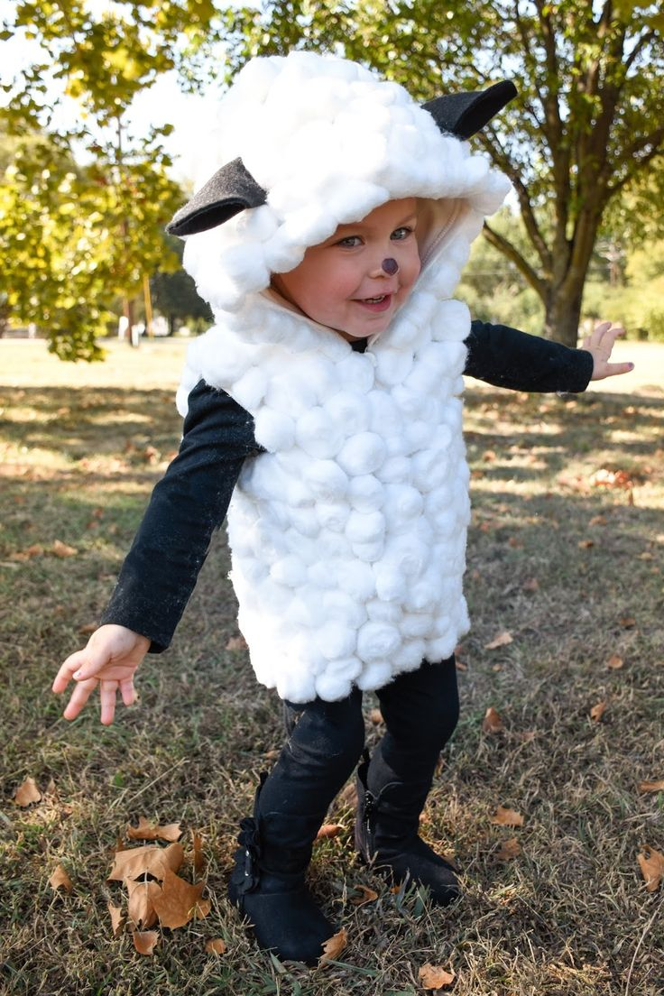 No sew halloween costume.....this is super cute!!!!