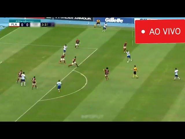 Assistir Jogo Fluminense X Flamengo Ao Vivo Com Imagens Hd Com