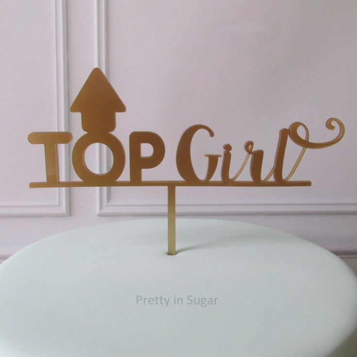 That TOP Girl