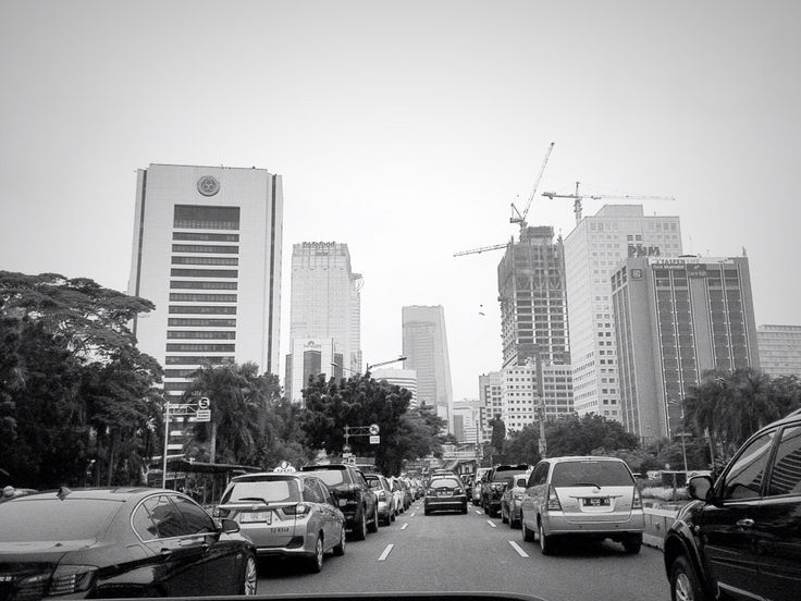 Sudirman Street