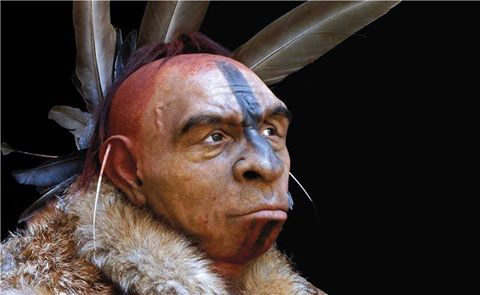 Spanish archaeologists say Neanderthals died out on the Iberian Peninsula 45,000 years ago, or some 5,000 years before they disappeared from the rest of Europe.