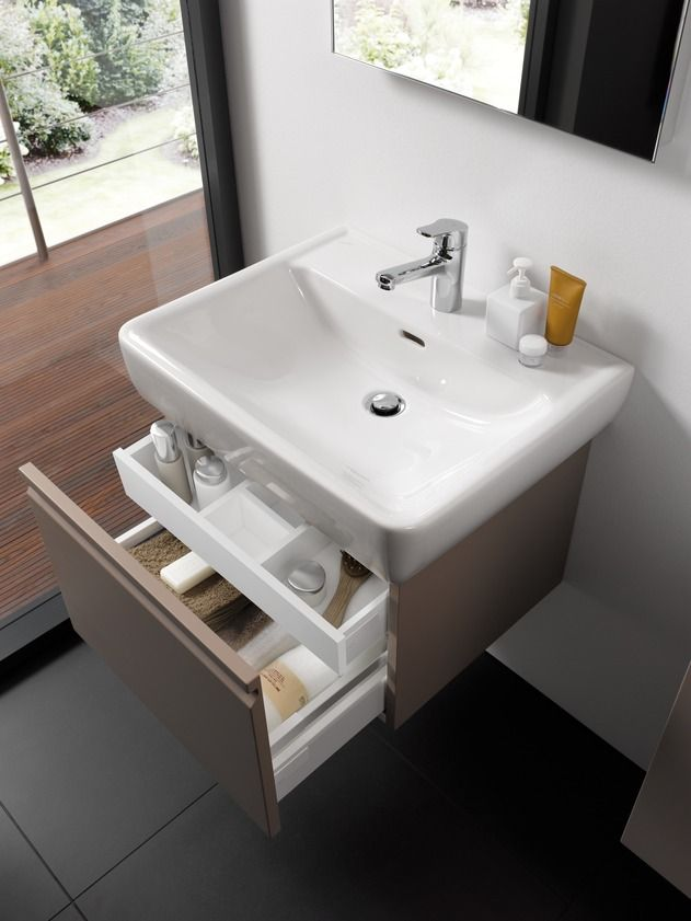 LAUFEN Bathroom - Laufen Pro Collection