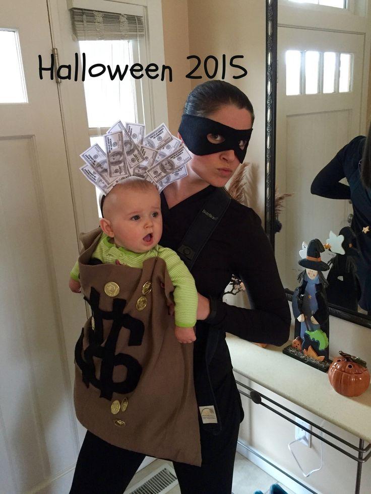 Mother Daughter Halloween Costume