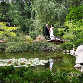 Albuquerque Botanical Gardens Wedding VenueKevins Photography New Mexico