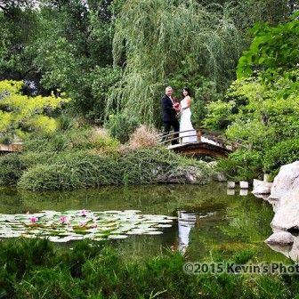Albuquerque Botanical Gardens Wedding VenueKevin's Photography, Albuquerque, New Mexico