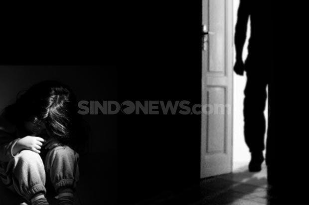 Siswi SMP Diperkosa 7 Pemuda Kenalan Facebook Setelah Dicekoki Miras