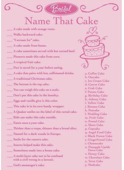 10 FREE Printable Bridal Shower GamesTop 25  best Br games ideas on Pinterest. Romantic Bedroom Games Free Online. Home Design Ideas