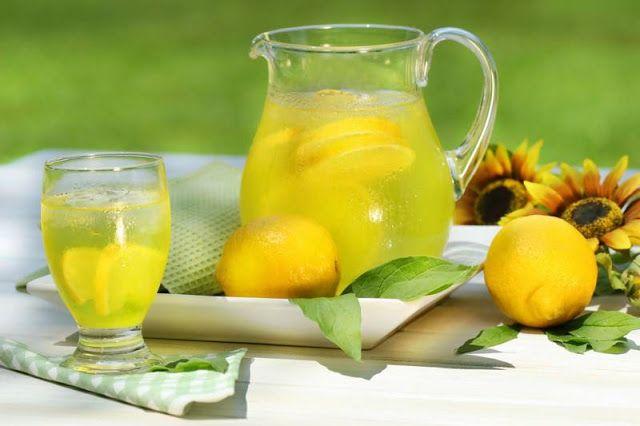 ВедаМост: Вода с лимоном натощак заменит уйму лекарств!