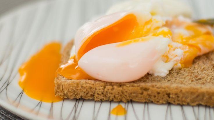 Como Fazer Ovos Cozidos, Mexidos e Pochê ~ O Chef e a Chata