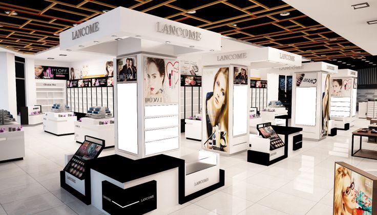 Cosmetics designer ,istanbul ,Bigg Mall ,Via Land ,Platin Grup , www.cahiturfan.com
