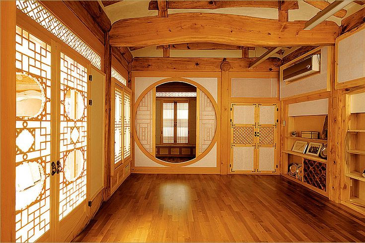 modern hanok house - Google Search