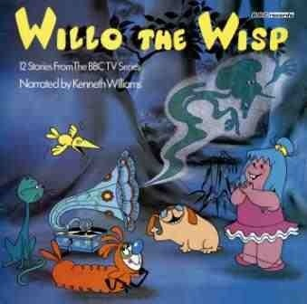 Willow the wisp