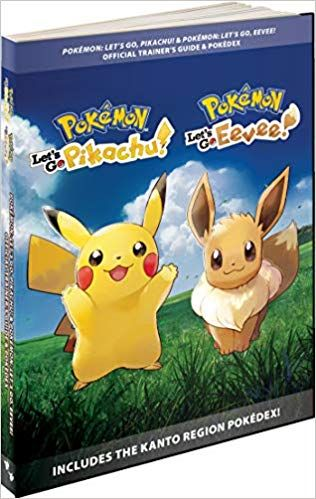 Pokemon Yellow Guide Pdf
