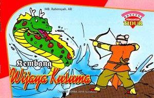 Kembang Wijaya Kusuma - 0811361133
