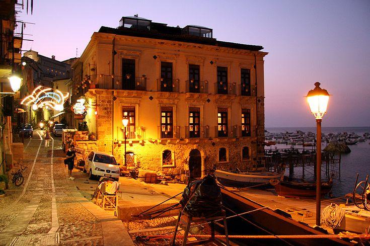 Scilla, Reggio Calabria, Calabria Italy