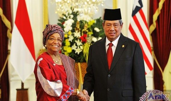 Indonesia, Liberia agree to enhance cooperation
