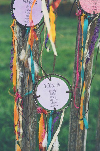 ' Free Spirit ' et ' Boho style ' pour votre mariage. | Bloom Events