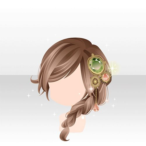 30 Chibi Girl Side Hairstyles Hairstyles Ideas Walk The Falls