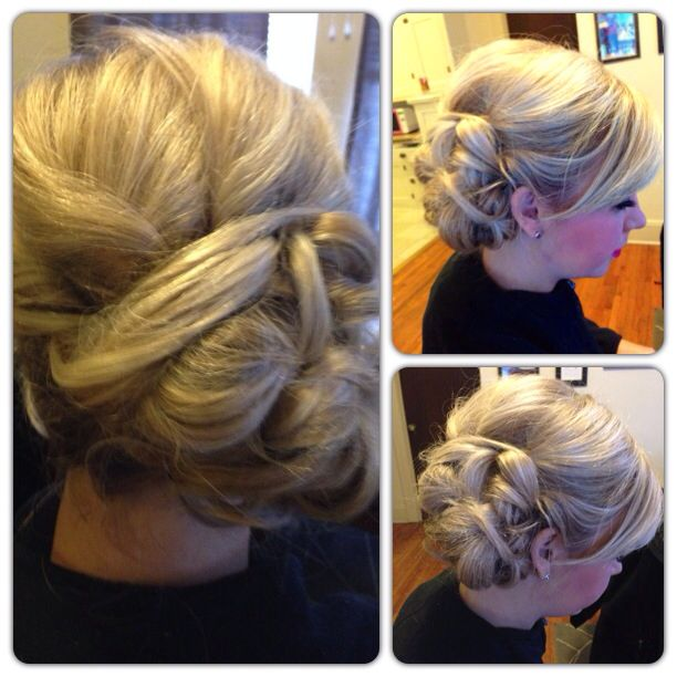 8 Best Pageant Updo Images On Pinterest Hair Hair Dos And Hairdos
